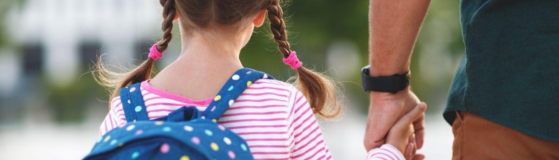 Top 3 Schulranzen für Mädchen - Worauf achten?