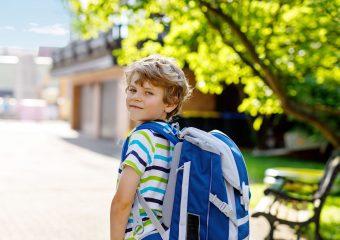 Schulranzen für Jungs – Worauf achten?