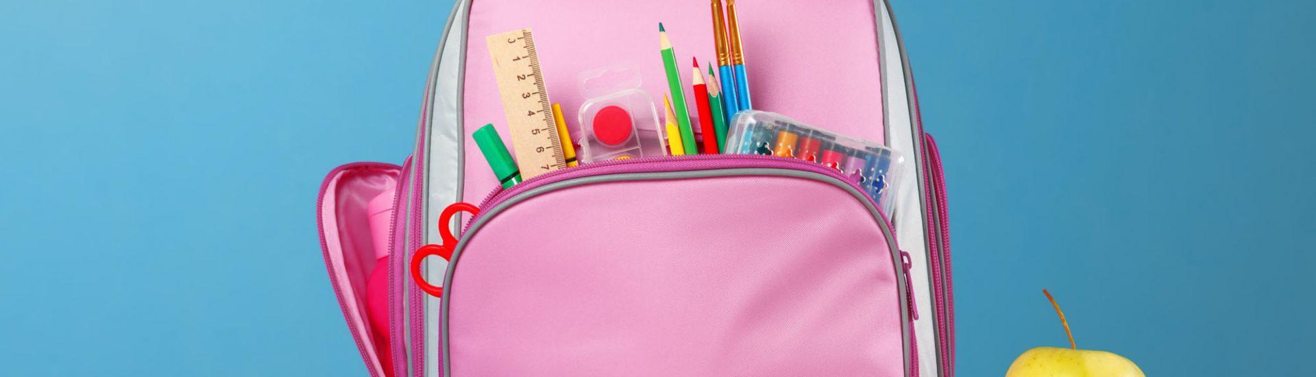 Top 3 Schulranzen Sets: Bestandteile & Merkmale