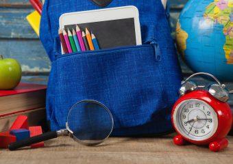 Wann ist der beste Zeitpunkt um Schulranzen zu kaufen?